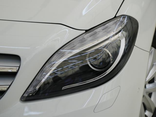 メルセデス・ベンツ M・ベンツ B180 バリューパッケージ 新車保証