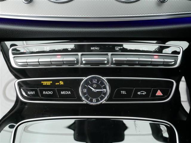 E200 ステーションワゴン AV エクスクルーシブPKG(12枚目)