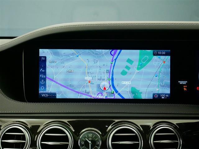 S400 d AMGラインプラス レザーエクスクルーシブパッケージ ベーシックパッケージ 2年保証 新車保証(10枚目)