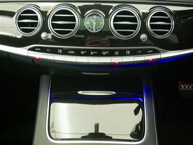 S400 d AMGラインプラス レザーエクスクルーシブパッケージ ベーシックパッケージ 2年保証 新車保証(12枚目)
