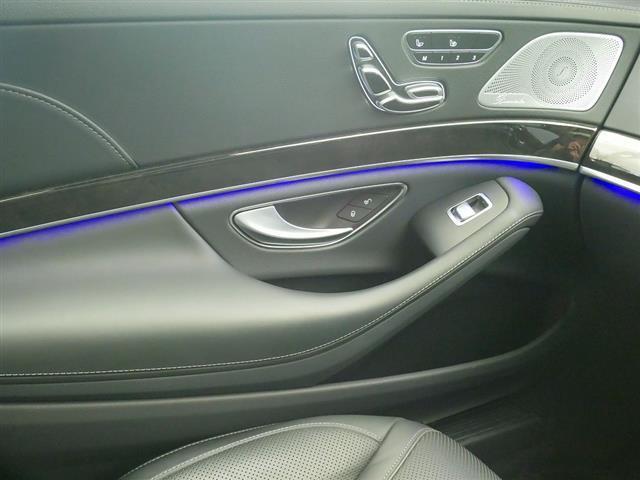 S400 d AMGラインプラス レザーエクスクルーシブパッケージ ベーシックパッケージ 2年保証 新車保証(13枚目)