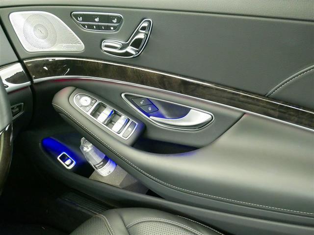 S400 d AMGラインプラス レザーエクスクルーシブパッケージ ベーシックパッケージ 2年保証 新車保証(14枚目)