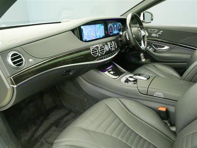S400 d AMGラインプラス レザーエクスクルーシブパッケージ ベーシックパッケージ 2年保証 新車保証(19枚目)