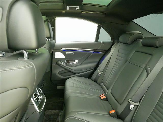 S400 d AMGラインプラス レザーエクスクルーシブパッケージ ベーシックパッケージ 2年保証 新車保証(20枚目)