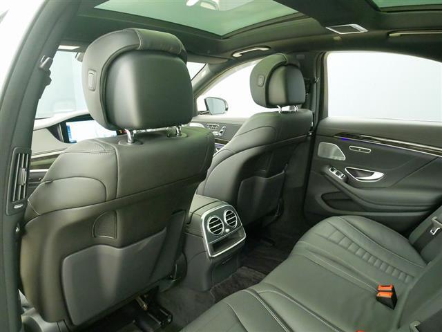 S400 d AMGラインプラス レザーエクスクルーシブパッケージ ベーシックパッケージ 2年保証 新車保証(21枚目)