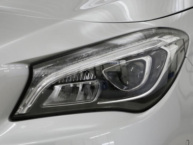 メルセデス・ベンツ M・ベンツ CLA180 レーダーセーフティパッケージ 新車保証