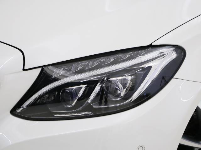 メルセデス・ベンツ M・ベンツ C200 アバンギャルド ベーシックパッケージ 新車保証