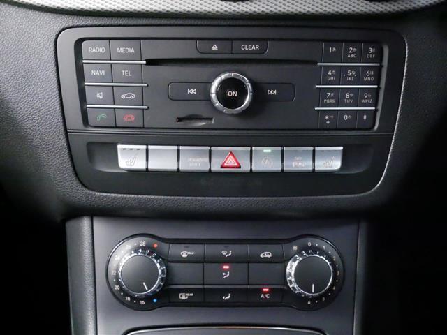 B180 レーダーセーフティパッケージ 新車保証(11枚目)