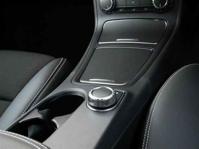 B180 レーダーセーフティパッケージ 新車保証(12枚目)