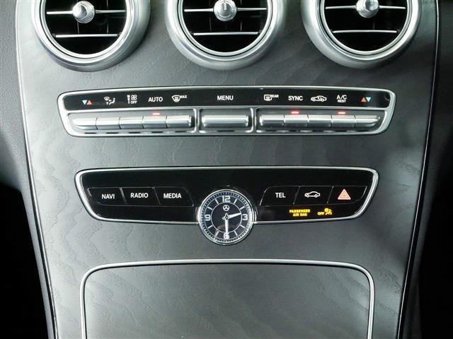 C220 d アバンギャルド AMGライン レザーエクスクルーシブパッケージ レーダーセーフティパッケージ 2年保証 新車保証(13枚目)