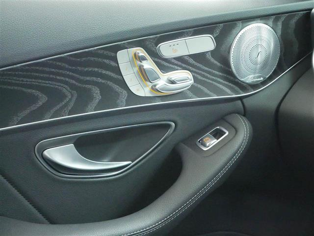 C220 d アバンギャルド AMGライン レザーエクスクルーシブパッケージ レーダーセーフティパッケージ 2年保証 新車保証(14枚目)