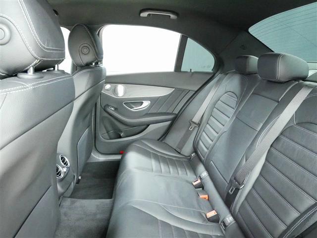 C220 d アバンギャルド AMGライン レザーエクスクルーシブパッケージ レーダーセーフティパッケージ 2年保証 新車保証(20枚目)