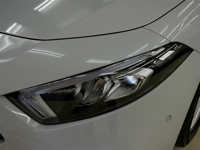 A250 4MATIC セダン レーダーセーフティパッケージ ナビゲーションパッケージ 2年保証 新車保証(7枚目)