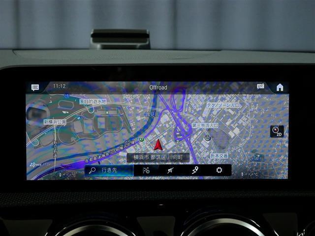 A250 4MATIC セダン レーダーセーフティパッケージ ナビゲーションパッケージ 2年保証 新車保証(11枚目)