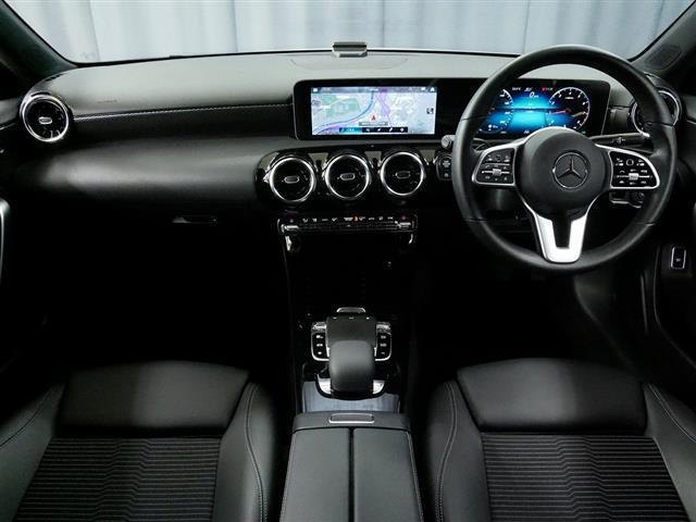 A250 4MATIC セダン レーダーセーフティパッケージ ナビゲーションパッケージ 2年保証 新車保証(12枚目)