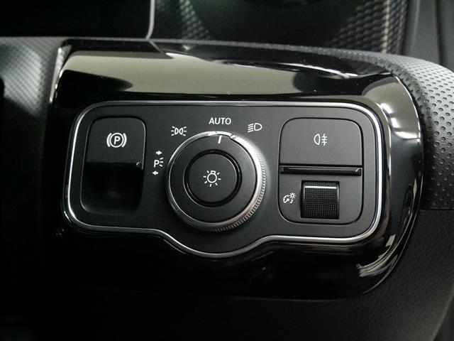 A250 4MATIC セダン レーダーセーフティパッケージ ナビゲーションパッケージ 2年保証 新車保証(25枚目)
