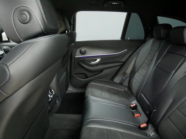 E220 d ステーションワゴン アバンギャルド スポーツ 2年保証(20枚目)