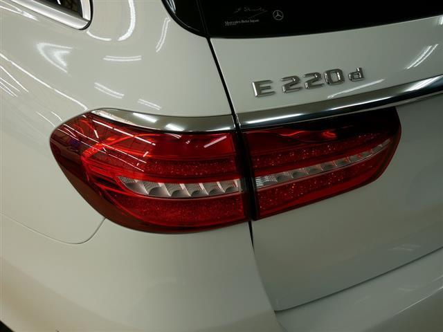 E220 d ステーションワゴン アバンギャルド スポーツ 2年保証(30枚目)