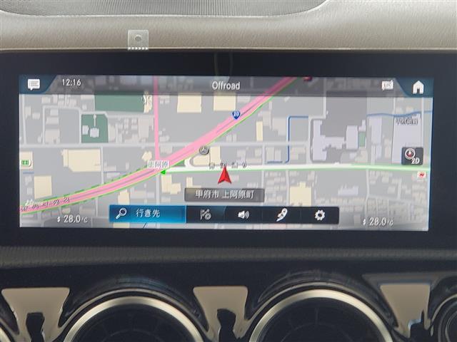 A180 スタイル AMGライン レーダーセーフティパッケージ アドバンスドパッケージ ナビゲーションパッケージ 2年保証 新車保証(5枚目)