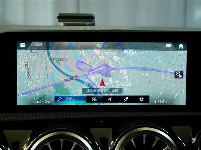 A250 4MATIC セダン エディション1 2年保証 新車保証(10枚目)