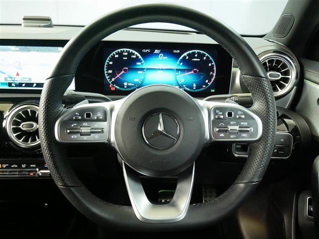 A250 4MATIC セダン エディション1 2年保証 新車保証(16枚目)