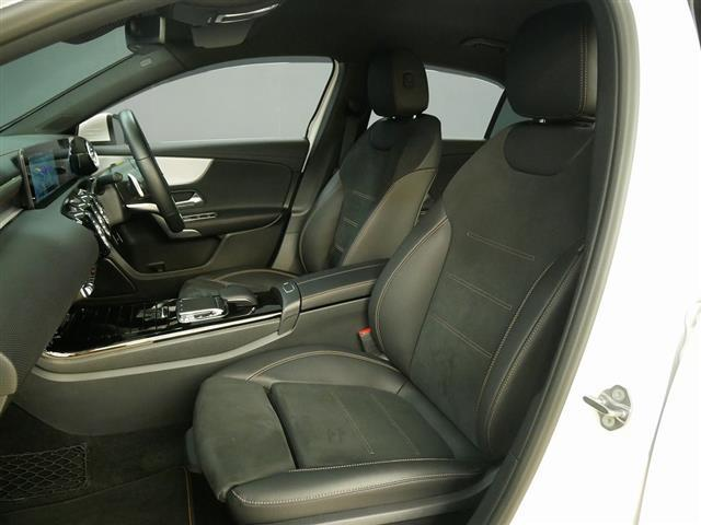 A250 4MATIC セダン エディション1 2年保証 新車保証(18枚目)