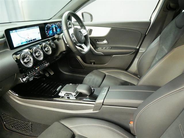 A250 4MATIC セダン エディション1 2年保証 新車保証(19枚目)
