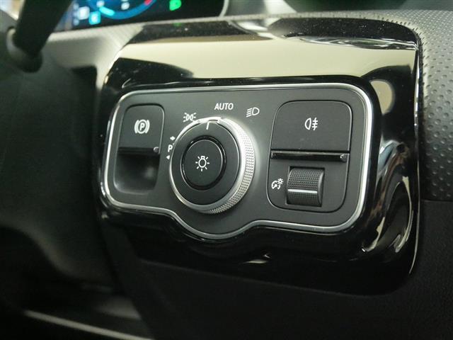 A250 4MATIC セダン エディション1 2年保証 新車保証(25枚目)
