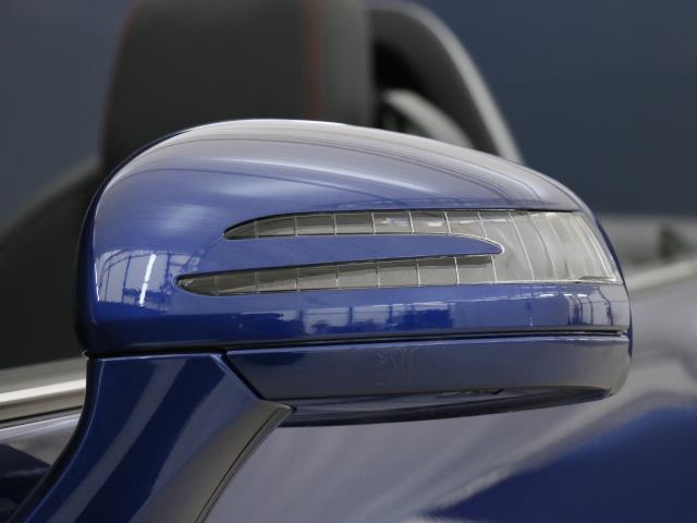 SLC180 スポーツ 新車保証(10枚目)