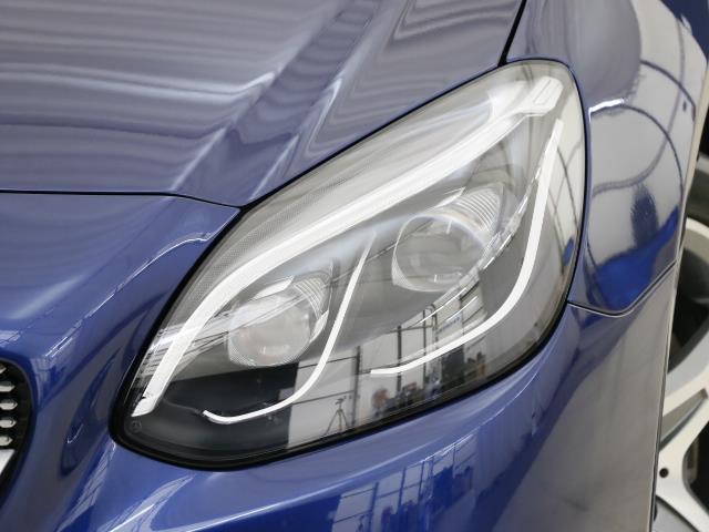 SLC180 スポーツ 新車保証(11枚目)