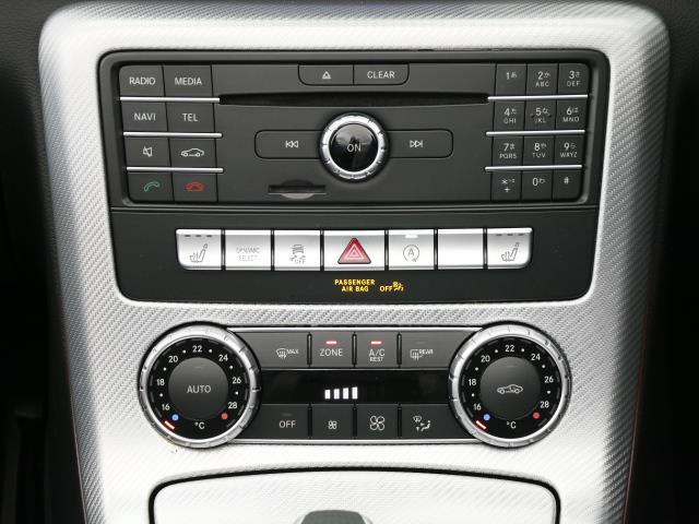 SLC180 スポーツ 新車保証(16枚目)
