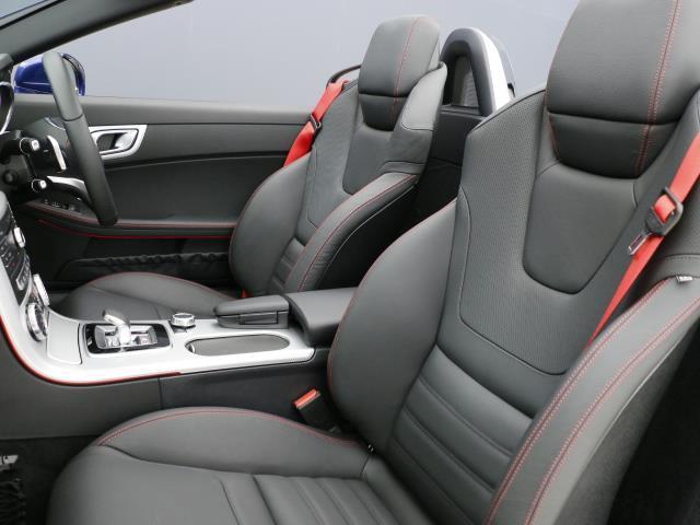 SLC180 スポーツ 新車保証(18枚目)