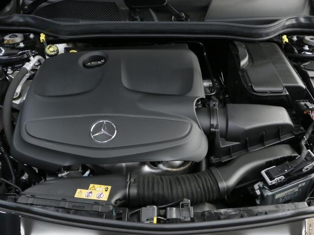 CLA220 4MATIC シューティングブレーク 新車保証(8枚目)