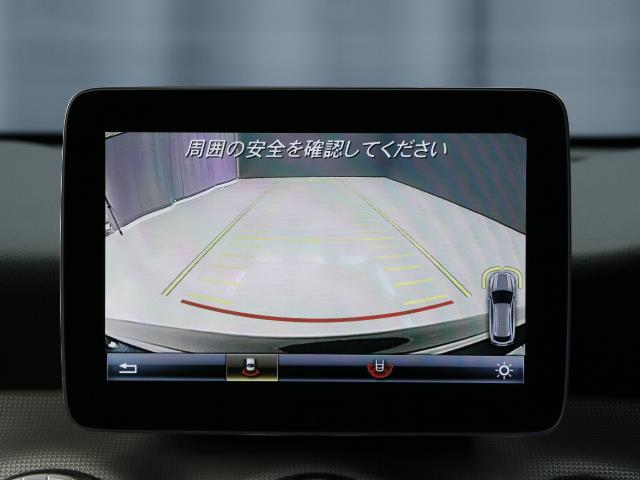 CLA220 4MATIC シューティングブレーク 新車保証(11枚目)