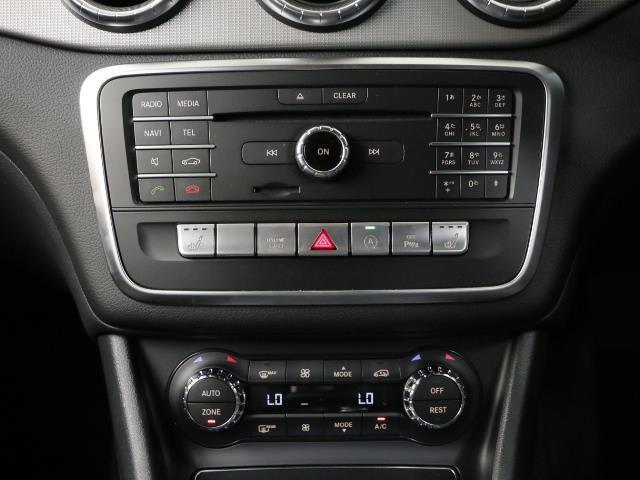CLA220 4MATIC シューティングブレーク 新車保証(12枚目)