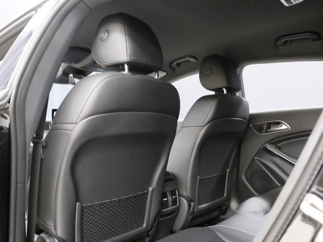 CLA220 4MATIC シューティングブレーク 新車保証(19枚目)