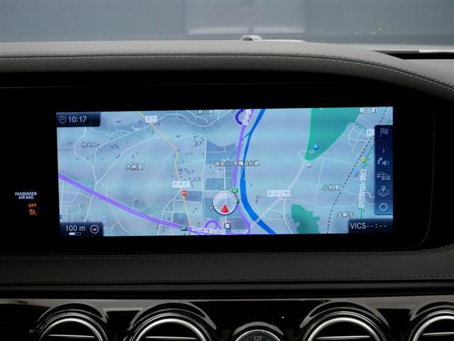 S450 エクスクルーシブ 2年保証 新車保証(10枚目)