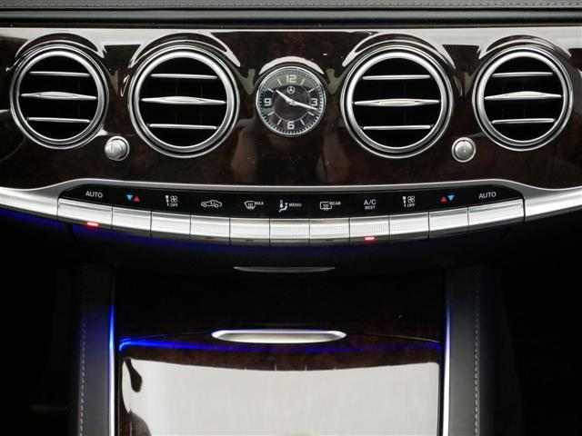 S450 エクスクルーシブ 2年保証 新車保証(12枚目)