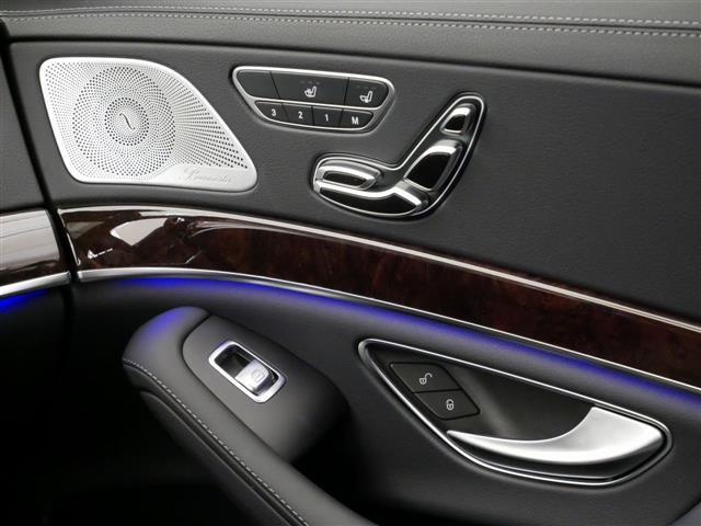S450 エクスクルーシブ 2年保証 新車保証(16枚目)