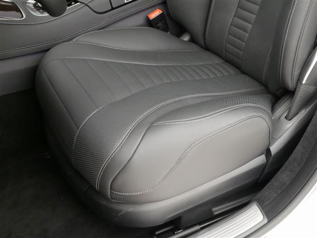 S450 エクスクルーシブ 2年保証 新車保証(19枚目)