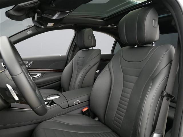 S450 エクスクルーシブ 2年保証 新車保証(20枚目)