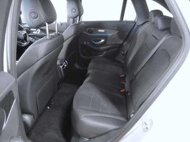GLC250 4マチック スポーツ 2年保証 新車保証(6枚目)