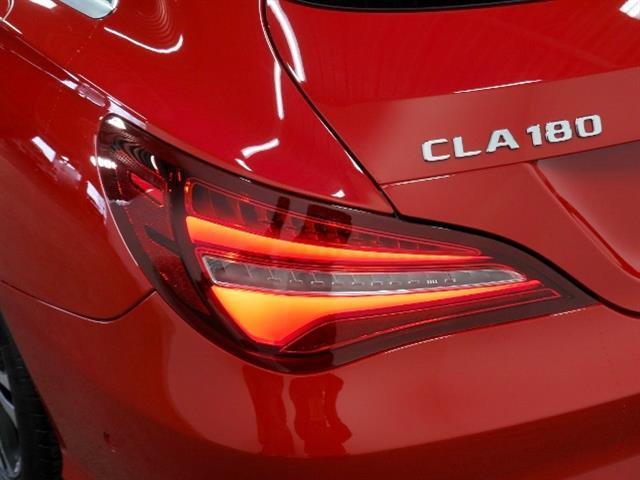 メルセデス・ベンツ M・ベンツ CLA180 シューティングブレーク レーダーセーフティP