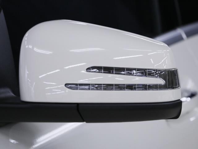 CLA220 4MATIC シューティングブレーク 新車保証(6枚目)