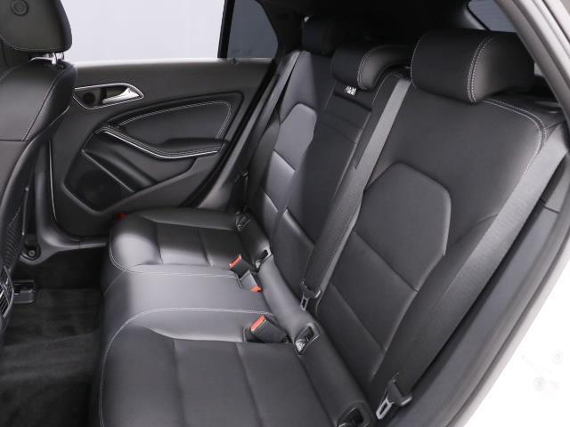 CLA220 4MATIC シューティングブレーク 新車保証(18枚目)