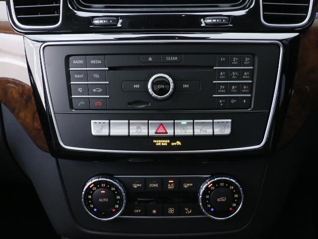 メルセデス・ベンツ M・ベンツ GLE350 d 4MATIC(本革仕様) 新車保証