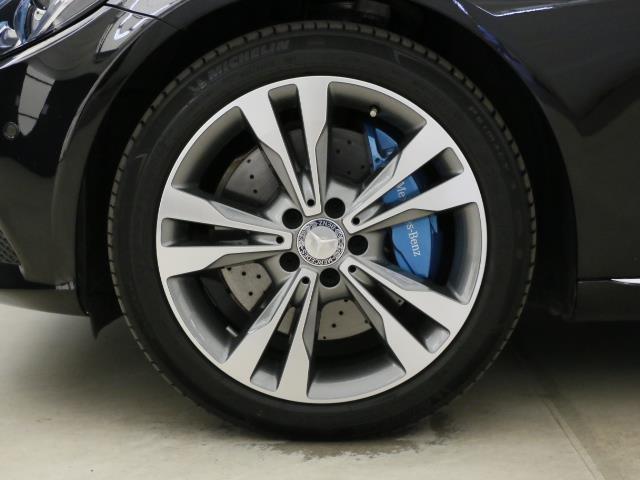 C350 e アバンギャルド 2年保証 新車保証(4枚目)