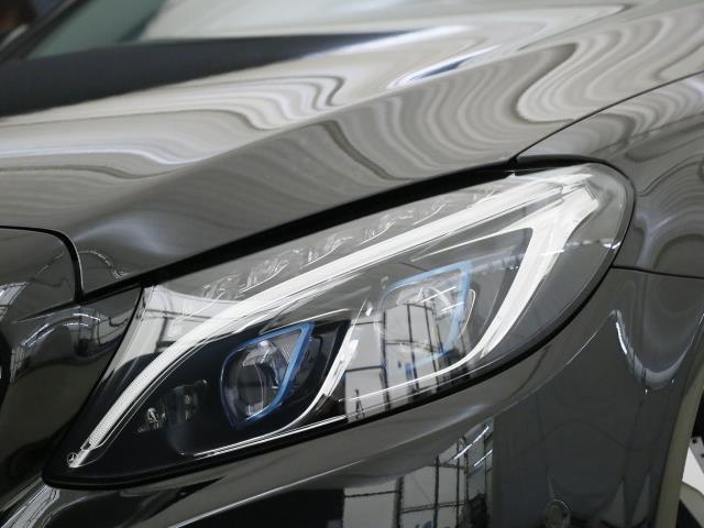 C350 e アバンギャルド 2年保証 新車保証(7枚目)