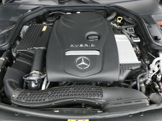 C350 e アバンギャルド 2年保証 新車保証(8枚目)