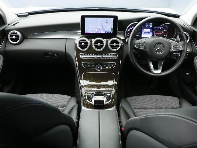 C350 e アバンギャルド 2年保証 新車保証(9枚目)